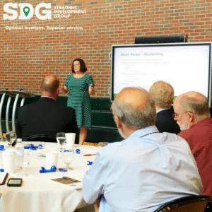 Duke Site Readiness Community Presentation