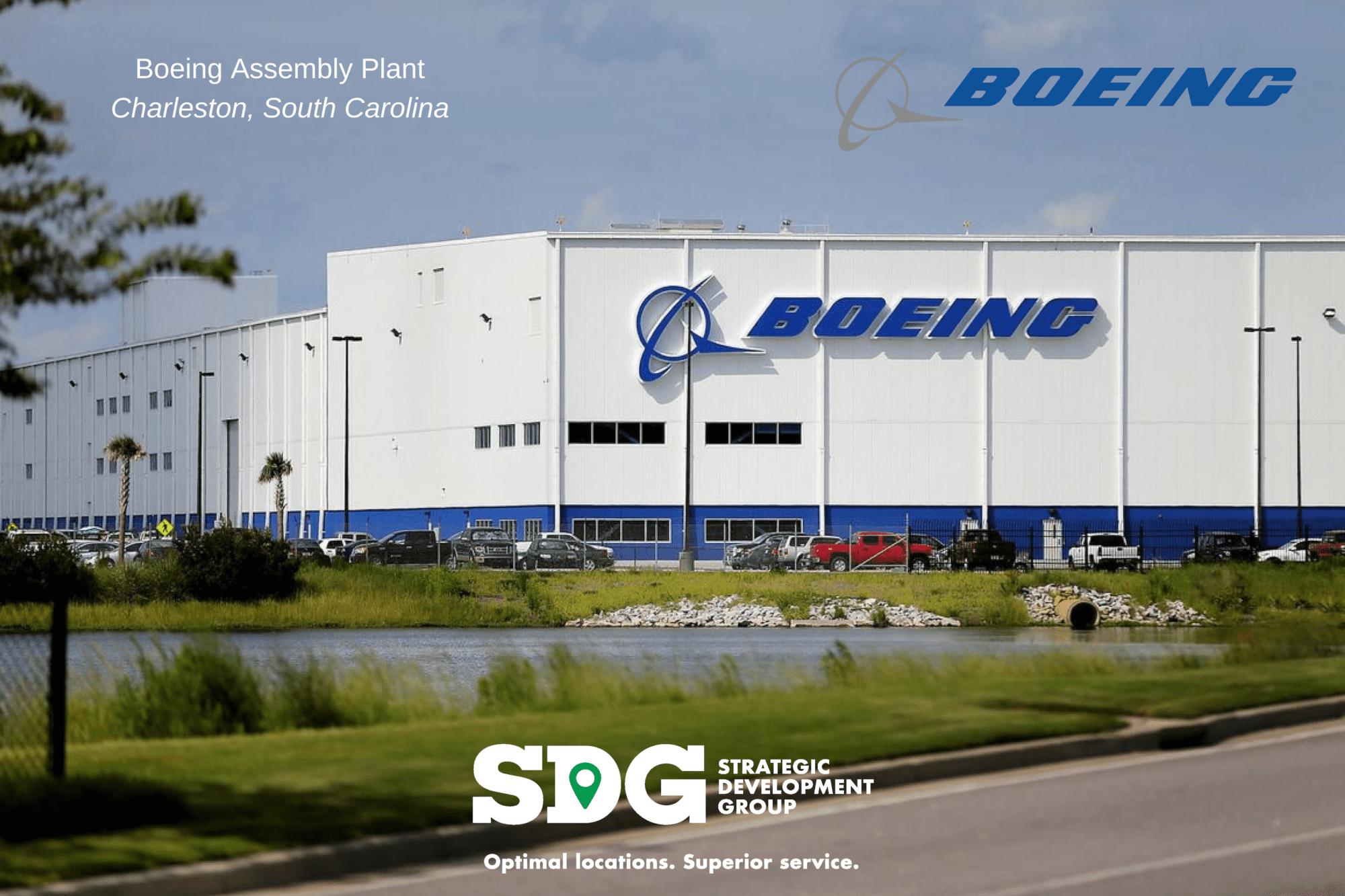 Boeing SC