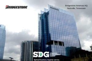 Bridgestone Americas HQ