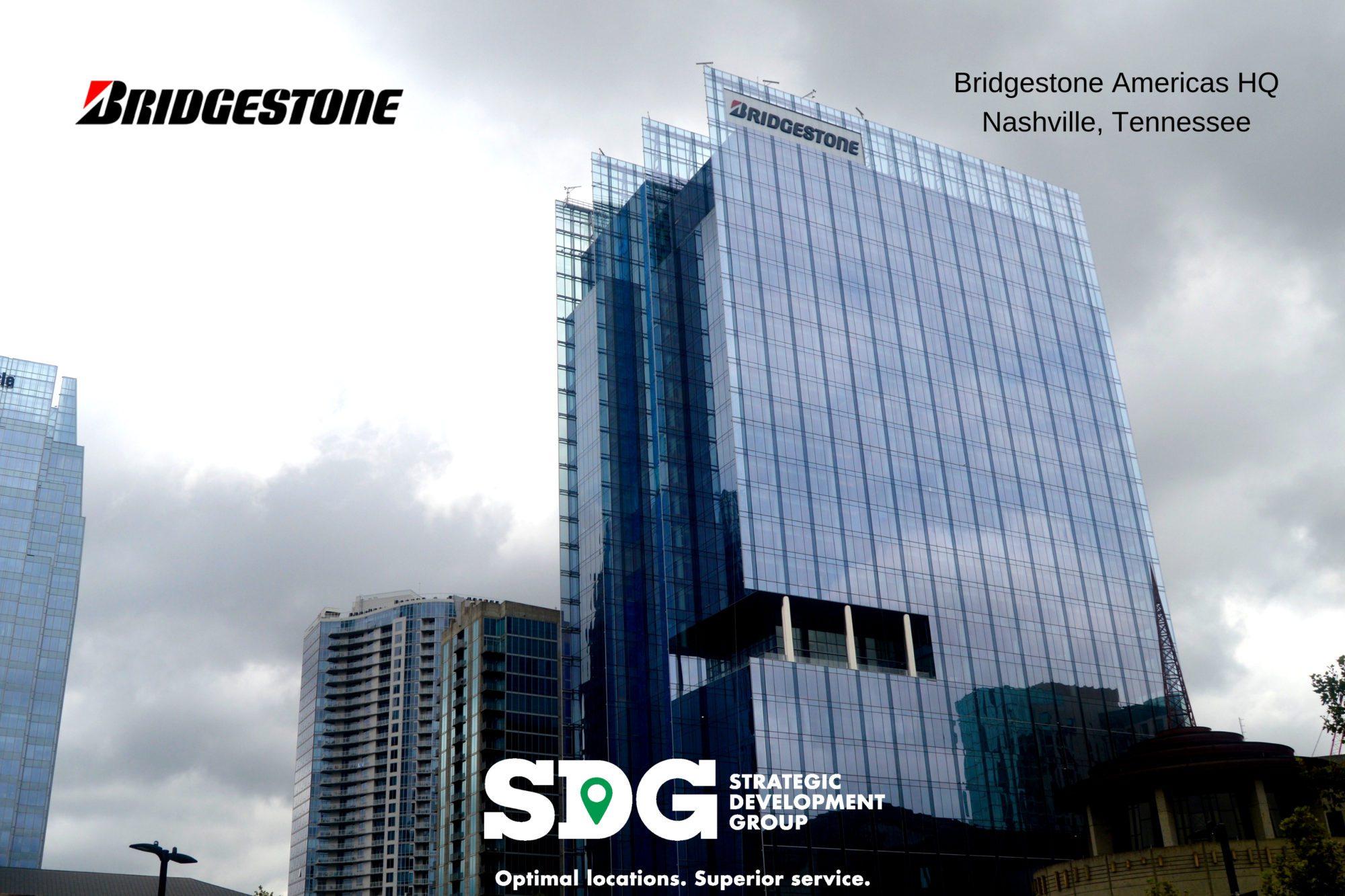 Bridgestone Project Pic